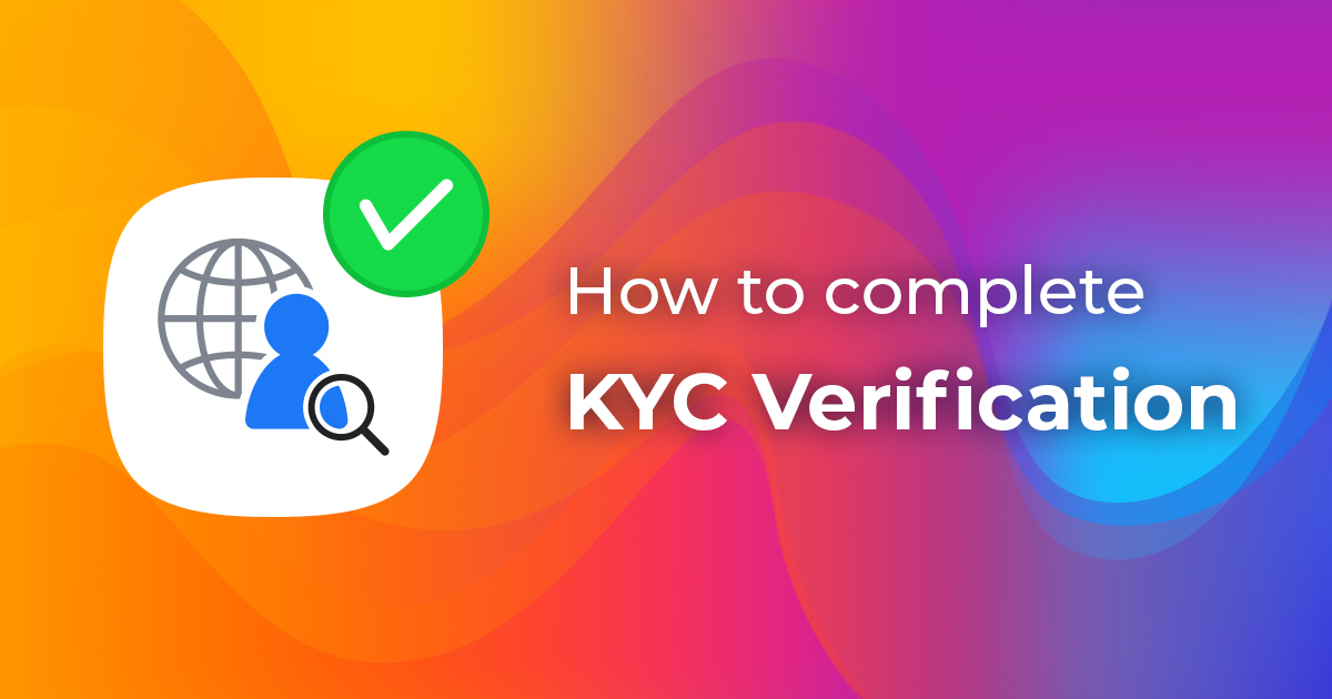 How to complete KYC Verification on ACE CASINO