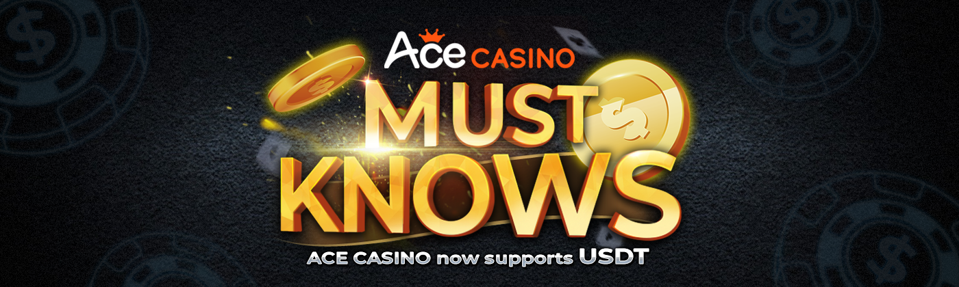 ACE CASINO Must Knows