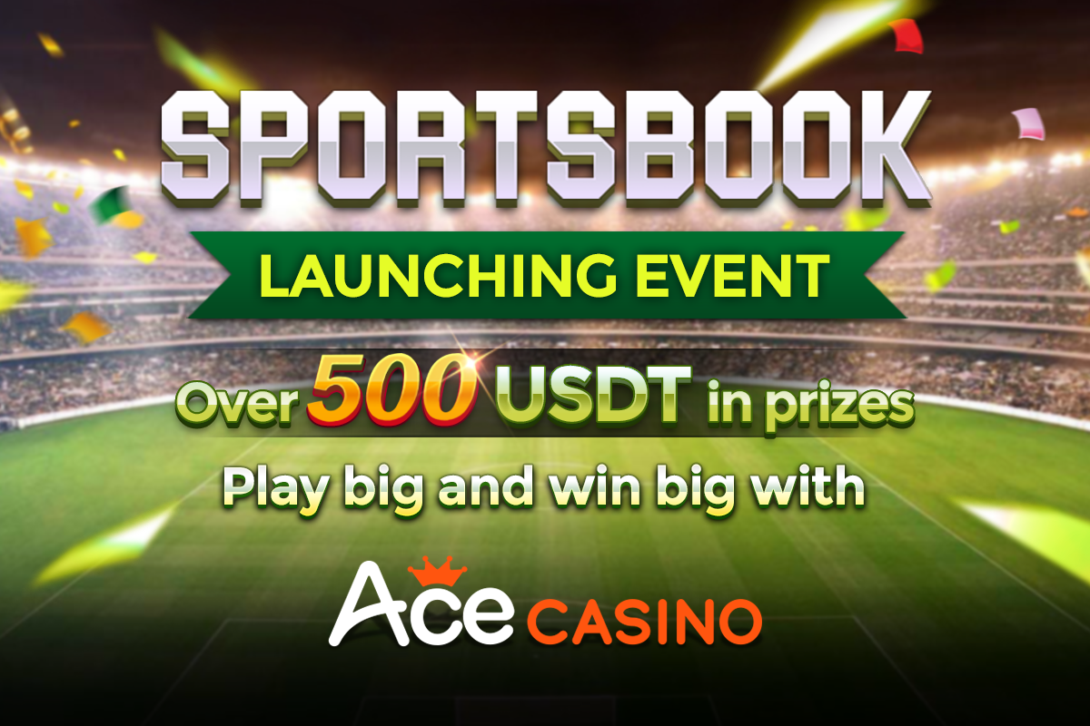 Sportsbook Launching Event